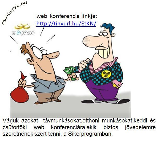 üres ígéretek, hogy online pénzt keresnek otthon)